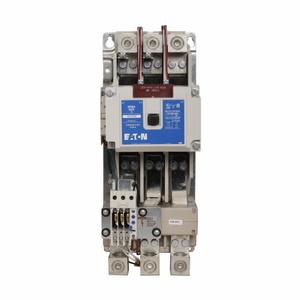 Eaton AN16SN0AB 270A, Size 5, Full Voltage, Non-Reversing Starter, 120/110VAC Coil