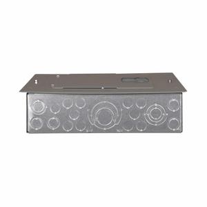 Eaton BR2040N200G Load Center, Convertible, 200A, 120/240VAC, 1PH, 20/40, NEMA 1