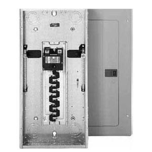 Eaton BR3040B200V Load Center, Main Breaker, Value Pack, 200A, 30/40, Type BW
