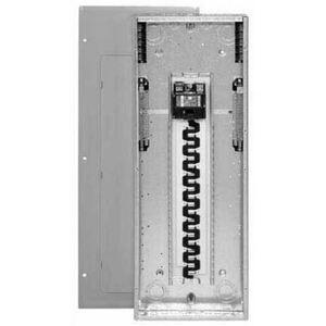 Eaton BR3040NLC200BG Load Center, Main Lug, Convertible, 200A, 30/40, Indoor, Ground Bar