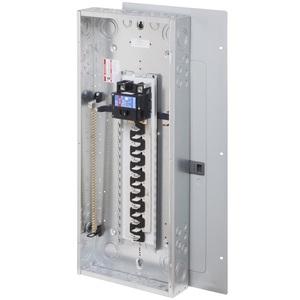 Eaton BR3060BQN150 150A, 120/240V, 1P, 30/60, MB Loadcenter, NEMA 1