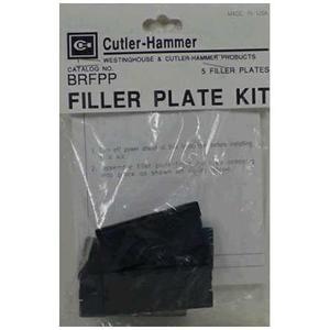 Eaton BRFPP C-h Brfpp Branch Cb Filler Plate