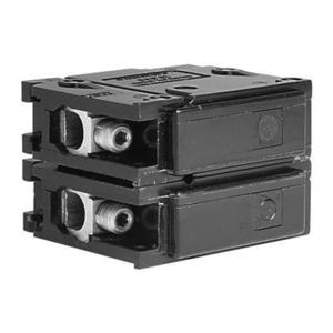 Eaton BRSF125 Lug Blocks, Sub-Feed, 125A, 2-Pole, BR