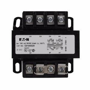 Eaton C0100E3A Industrial Control Transformer