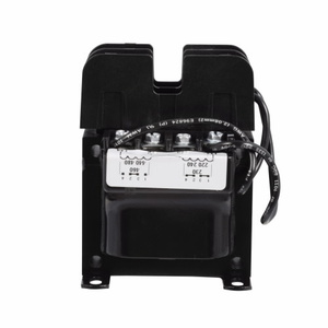 Eaton C0200E5EFB Industrial Control Transformer