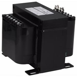 Eaton C1000E2A Transformer, 1KVA, 220/230/240x440/460/480 -110/15/120, MTE Series