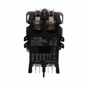 Eaton C25CNB130T 30A, 1P, Definite Purpose Contactor