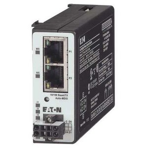 Eaton C441T Ethernet Communication Adapter 24Vdc