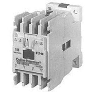 Eaton CE15CNS2AB Freedom Iec Full Voltage Non-reversing Contactor
