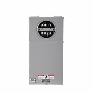 Eaton CH117TB 125a Safety Socket, 7 Jaw, 3 Ph, 4w, Oh/ug