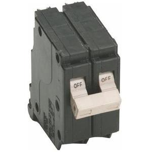 Eaton CH2100 Breaker, 100A, 2P, 120/240V, 10 kAIC, Type CH