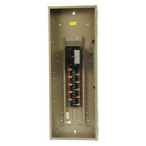 Eaton CH42B3200L Load Center, Main Breaker, 200A, 120/208/240V