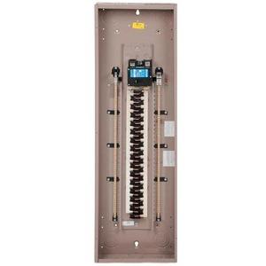 Eaton CH60BPN200N Load Center, Main Breaker, 200A, 120/240V, 1PH, 60/60