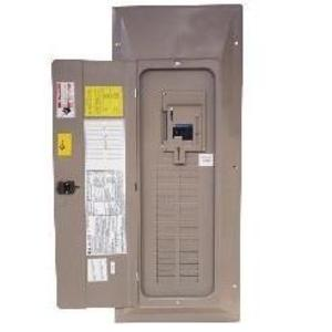 Eaton CH8JSM Loadcenter Mechanical Interlock Cover, NEMA 1, Size K