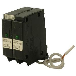 Eaton CHSA Breaker, Surge Protection Device, 120/240V, 1-Phase, 2P, CH
