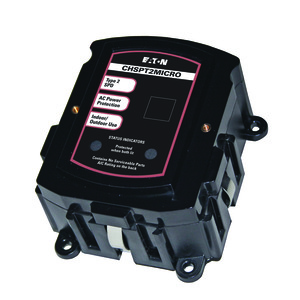 Eaton CHSPT2MICRO Has Been Replaced By Eaton CHSPT2SURGE