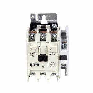 Eaton CN35DN2BB Nema Electrically Held Lighting Contactor- Open Type