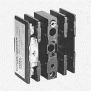Eaton D26MD10 Relay, D26 Accessory, Front Deck, 1P, 1NO Contact Convertible