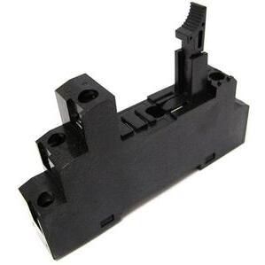 Eaton D4PA1 Socket, 5 Blade, Screw & Clamp Terminals, IP20