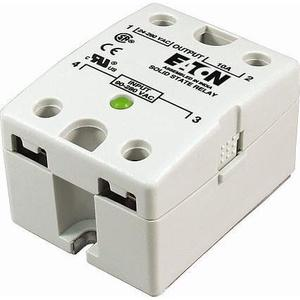 Eaton D93250ACZ2 Solid State Relay, 50 Amp, SPST, 3 - 32VDC Input, 24-280VAC Output