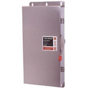 Eaton DH225NWK Safety Switch, 400A, 2P, 240V/250DC, HD Fusible, NEMA 4X
