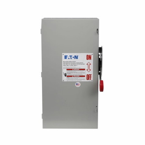 Eaton DH263NGK C-h Dh263ngk Saftey Switch