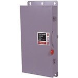 Eaton DH464UDK Safety Switch, 200A, 600VAC, 250VDC, 4P, Non-Fusible, NEMA 12