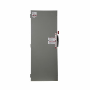 Eaton DT324FGK Heavy Duty Double Throw Safety Switch