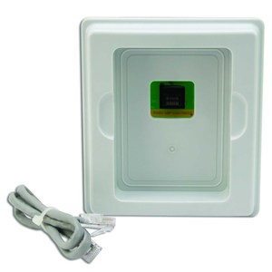 Eaton DXG-KEY-RMTKIT DG1 Remote Keypad Kit (3m Cable)