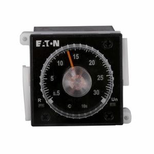 Eaton E42A24M Ac/dc Powered Time Control