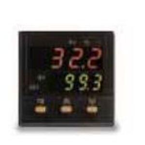 Eaton E45481010 Temperature Control, 1/16DIN, Thermocouple Input, Relay Output
