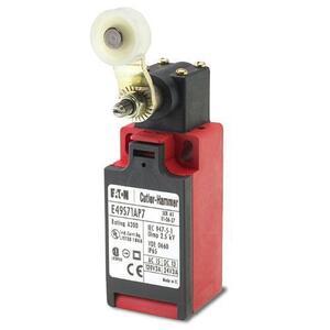 Eaton E49S71AP7 Limit Switch, Assembled, Miniature
