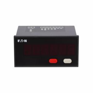 Eaton E5-496-E0401 Electronic Multifunction Totalizer/Timer/Ratemeter