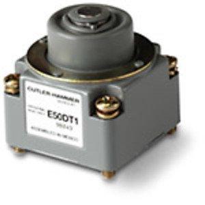 Eaton E50BT1 Heavy-duty Plug-in Assembled Limit Switch