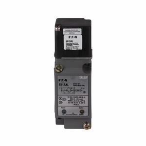 Eaton E51ALS5 Inductive Proximity Sensor, E51 Series, Head, Side Sensing