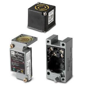 Eaton E51ALT1 Inductive, E51 Series, Top Sensing, Assembled, 20-264V AC/DC