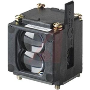 Eaton E51DP5 Photoelectric, E51 Series, Polarized Reflex