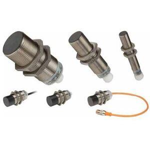 Eaton E59-M12A105D01-D1 Iprox Sensor, Inductive, 12mm, 6-48VDC, Shielded, 4mm Sensing Range