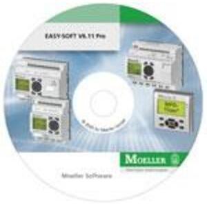 Eaton EASY-SOFT-BASIC EASY 500/700 PROGRAMMING SOFTWARE