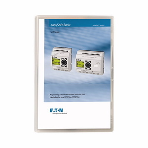 Eaton EASY-SOFT-PRO Operating+programming Software Easy-soft