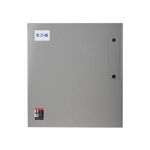 Eaton ECL03C1T6A Enclosed NEMA Lighting Contactor