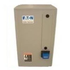 Eaton ECN0501AAA-R63/B Starter, NEMA Size 0, 18A, Type 1, Non-Reversing, 120VAC Coil