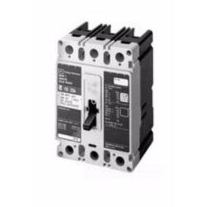 Eaton EDB3200 Breaker, 200A, 3P, 240V, 125VDC, Type EDB, 22 kAIC
