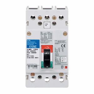 Eaton EGE3125FFG Global EG-Frame Molded Case Circuit Breaker