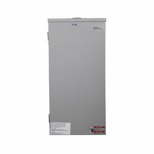 Eaton EGSX150NSEA Standard Automatic Transfer Switch, 150A, 120/240V