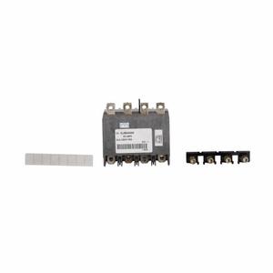 Eaton ELJBN4150W Breakers, GFCI Module, JG Frame, 4P, 150A, 120-480VAC, Bottom Mount