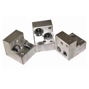 Eaton EML24 Softstarter, S811, Lug Kit, 4/0 - 500 MCM, 2 Connection