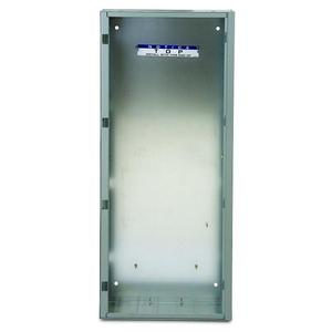 "Eaton EZB2090RBS Panelboard Can, 90"" x 20"" x 5-3/4"", Galvanized Steel"