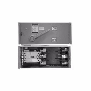 Eaton FDPBS324R Type Fdpb Fusible Panelboard Switch
