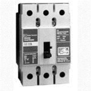 Eaton GD2025 Series C NEMA G-frame Molded Case Circuit Breaker